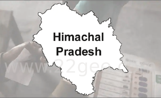 Himachal Assembly Elections 2017