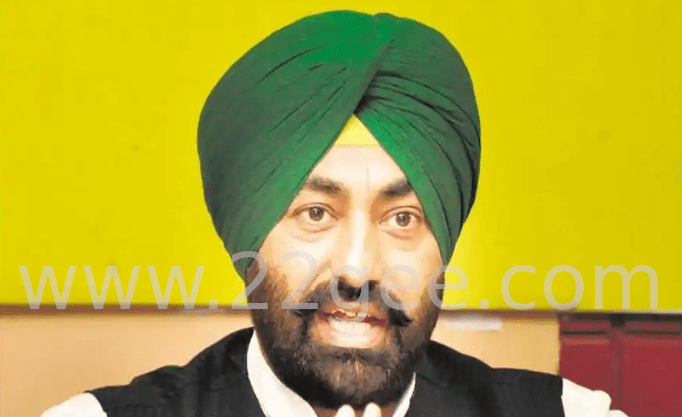 High Court dismissed Sukhpal Khaira's petition